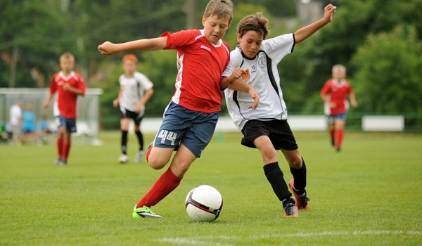 youth soccer development